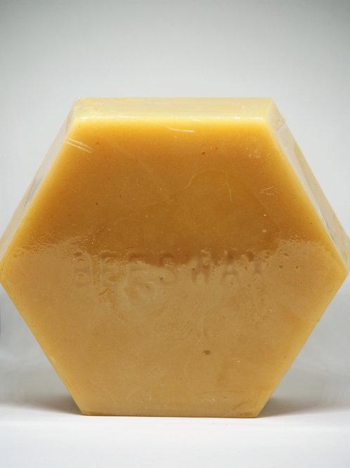 有機蜂蠟 (塊) 500克 Beeswax Organic (block) 500g