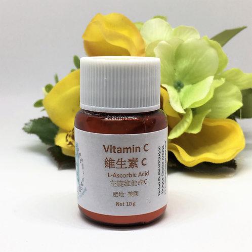 維他命 C Vitamin C