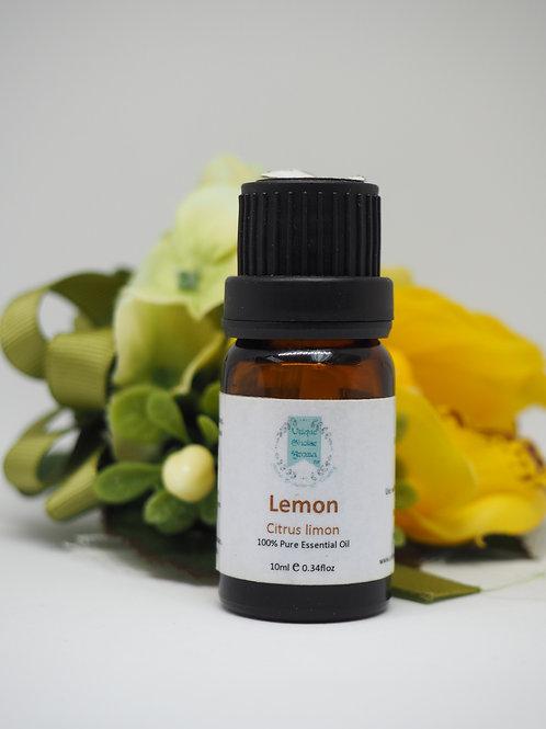 Lemon 檸檬