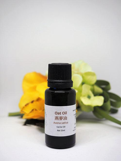 Oat Oil 燕麥油