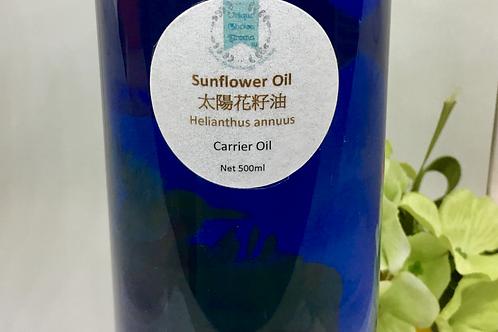Sunflower oil 500ml 太陽花籽油 500毫升