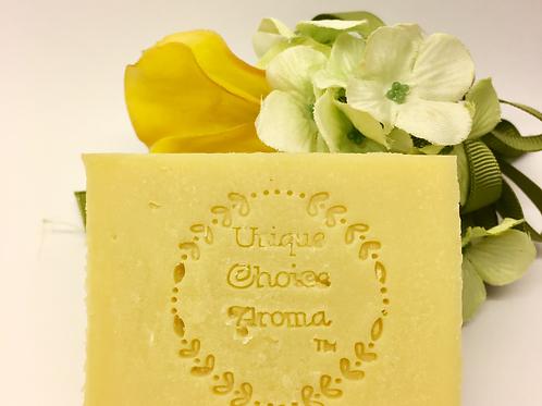 洋甘菊乳酪滋潤皂 - 訂製1000克 (12件)