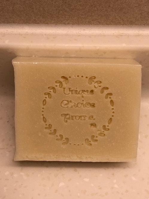 東瀛馬油極潤皂