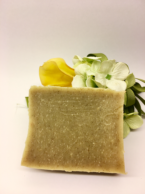 何首烏蕁麻洗髮皂 - 訂製 500克 (6 pieces)