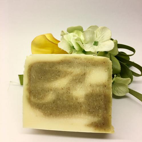 山茶花迷迭香洗髮皂 - 訂製 500克 (6 pieces)