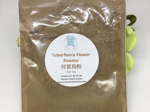 何首烏粉 Tuberfleece Flower Powder