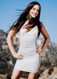 White Dress Brunette.jpeg