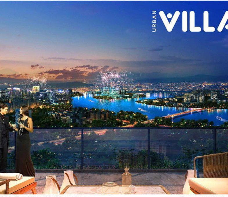 Urban Village-3