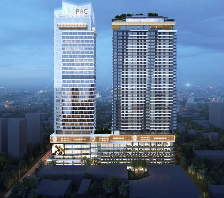 Prince Huan Yu Center-2