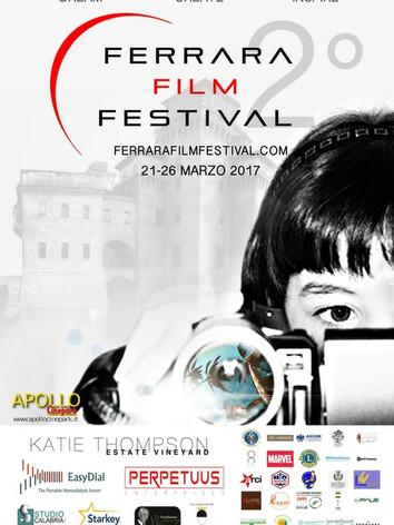 FFF2017 Poster