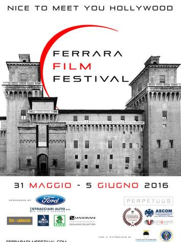 FFF2016 Poster