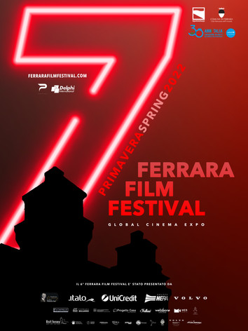 FFF2022 - Teaser Poster