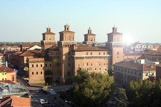 Castello Estense Flare.jpg