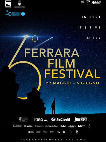 FFF2021 Poster