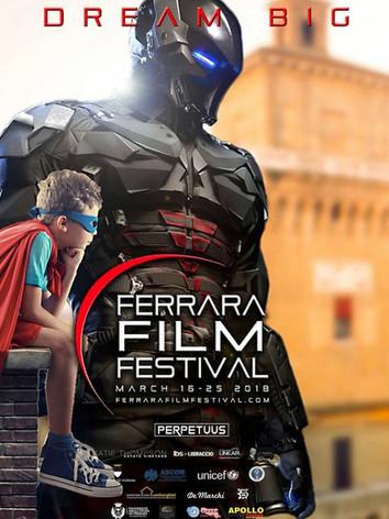 FFF2018 Poster