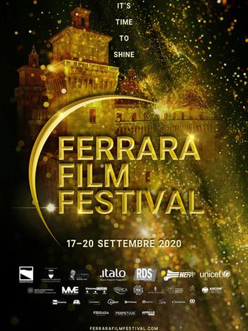 FFF2020 Poster