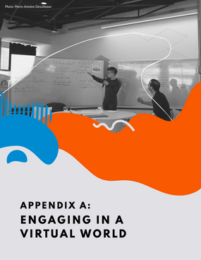 Appendix A: Engaging in a Virtual World