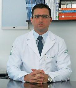 Dr. Fernando C. Furlan - Ortopedita Cirurgião de Ombro e Cotovelo