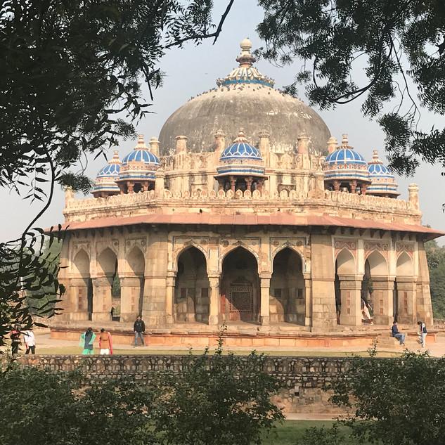 Humayun Tombs, Delhi