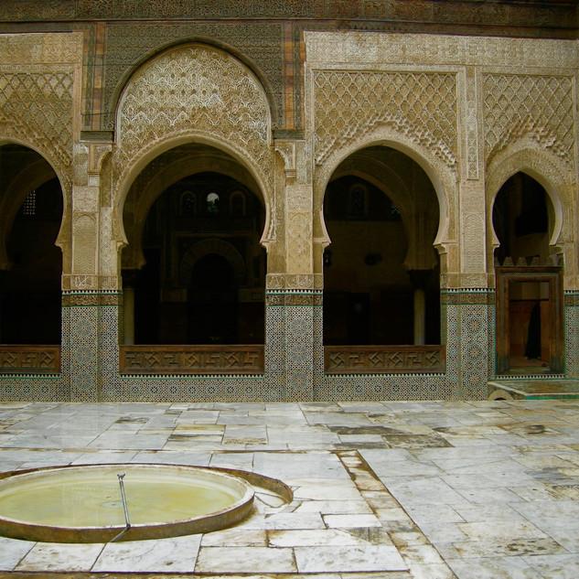 Madrassa Bou Inania
