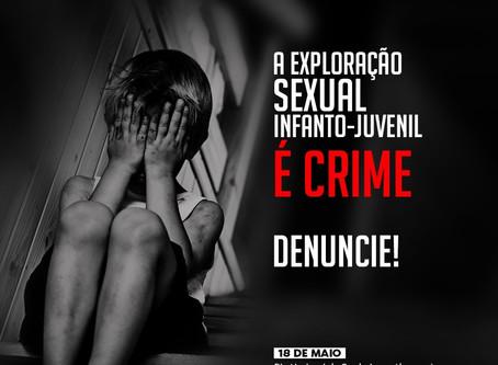 AFEET Brasil na Luta contra o Abuso e a Exploração Sexual de Crianças e Adolescentes