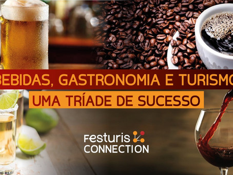 PANEL DEL FESTURIS CONNECTION GRAMADO DESTACA LA BEBIDA COMO PROTAGONISTA DEL TURISMO