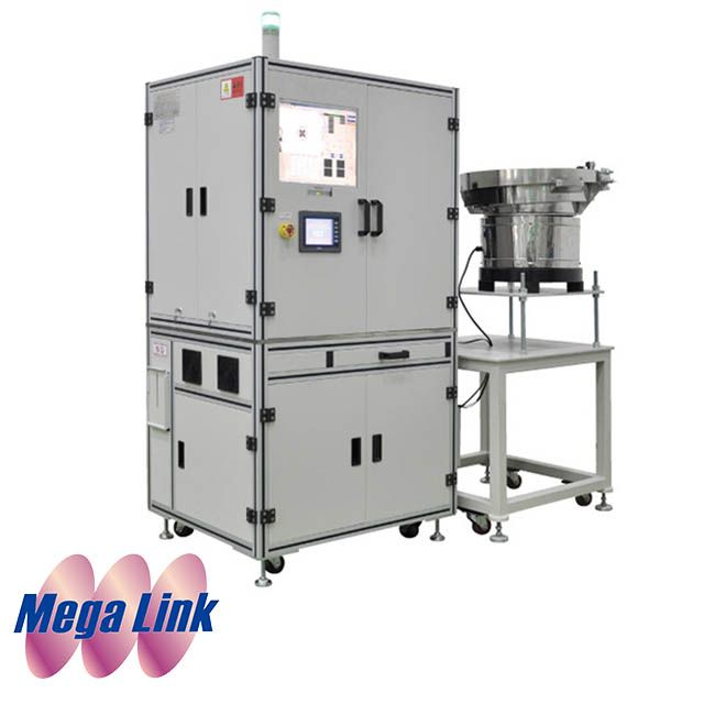 Optical sorting machine FOS-D-07