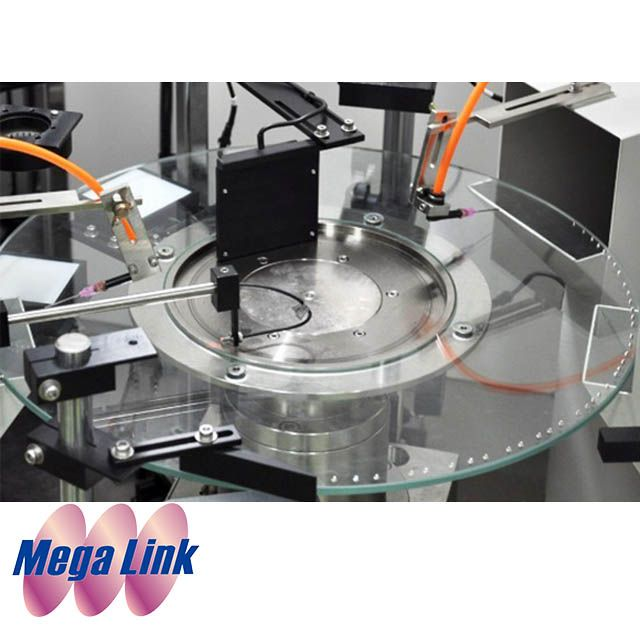 Optical sorting machine_FOS-G-07_detail