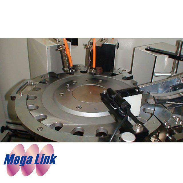 Optical sorting machine_FOS-D-07_detail