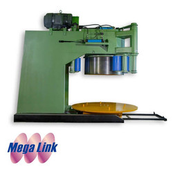 Wire Drawing Machine side