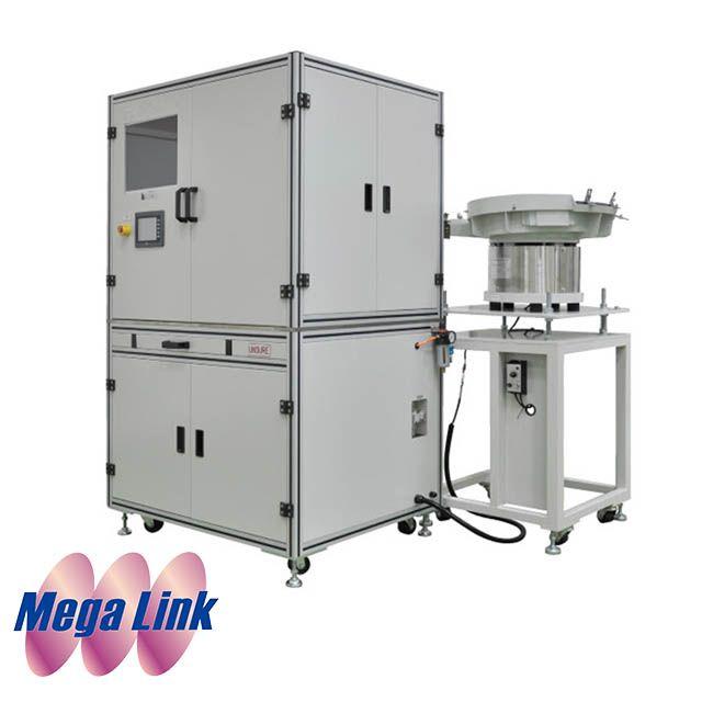 Optical sorting machine FOS-G-07