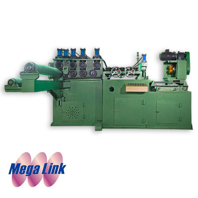 Wire Drawing Machine - straightener