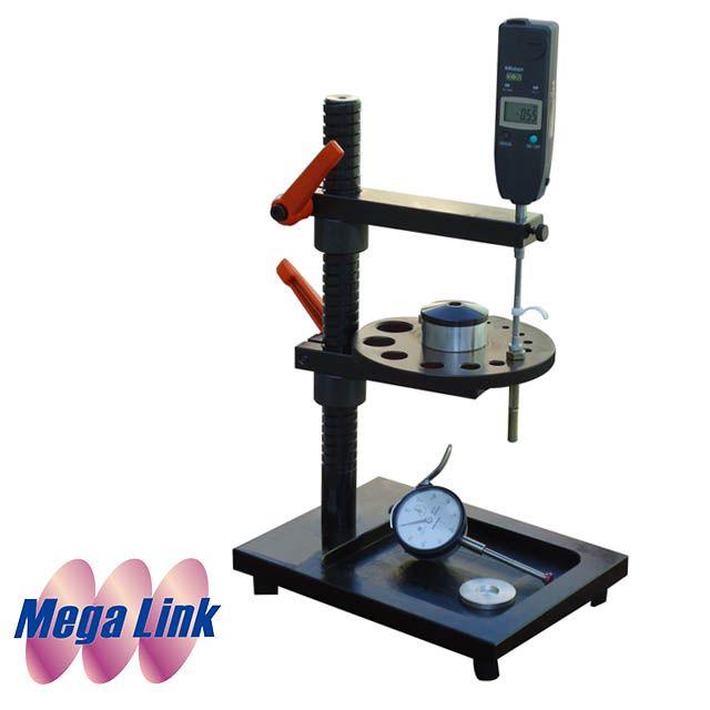 Head Thickness Measurement Machine