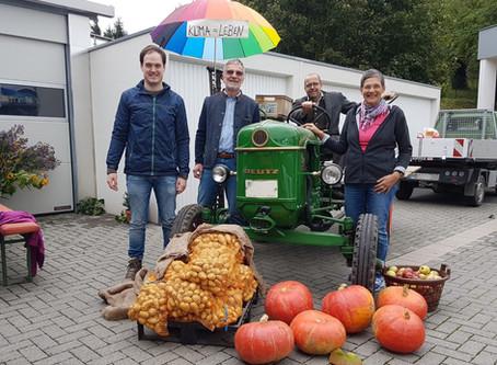 Jahreshauptversammlung staunt über Vielzahl der Themen in Wiesenbach