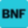 BNF junior doctor medical app logo