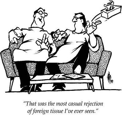 General Surgery Speciality Career Cartoon