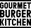 Gourmet Burger Kitchen NHS discount logo