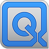 Calculate QxMD medical app logo
