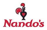 Nandos NHS discount logo
