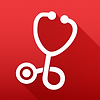 Daily Rounds medical app logo