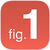 Figure 1 medical app logo