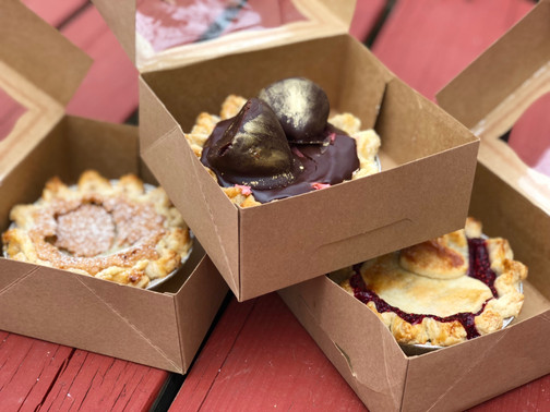 special delivery pies