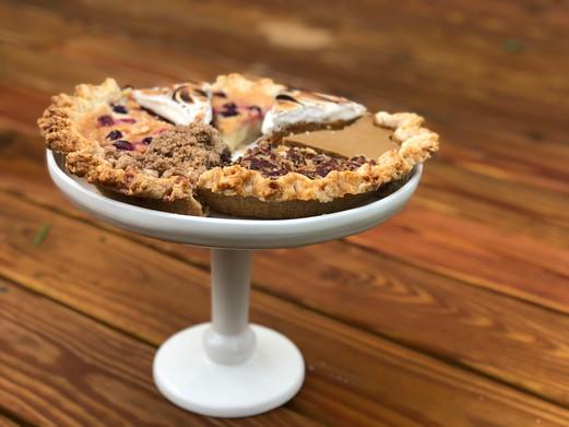 pie mix up