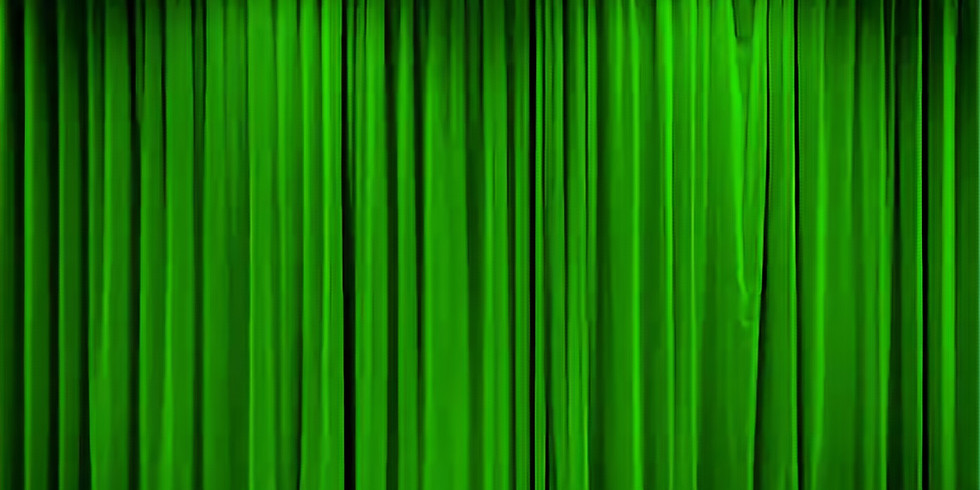 Grüne Bühne