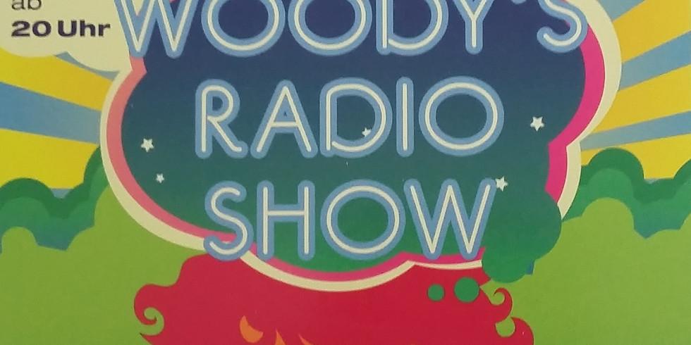 WOODY'S RADIO SHOW