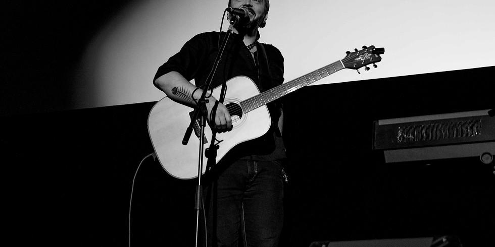 MUSIC meets ART – Bastian Bandt