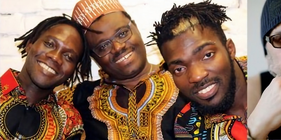 MUSIC meets ART - Afrikadelle