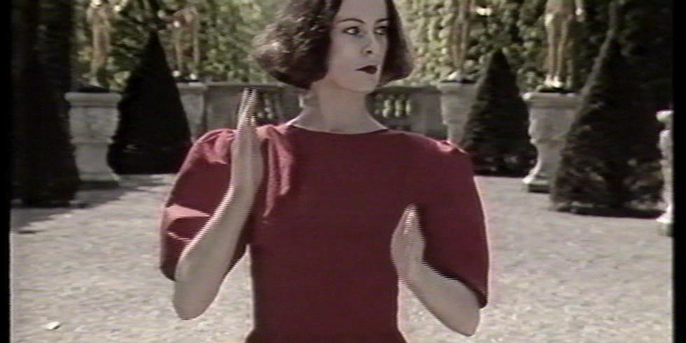 Videokunst – Einblicke