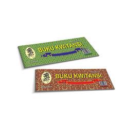 BUKU KWITANSI (Medium)
