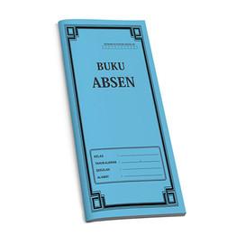 BUKU ABSEN